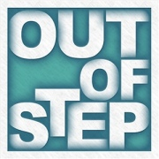 Out of Step Logo